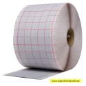 Vlies-Butylband 150mm x 1,5mm - 25m Rolle