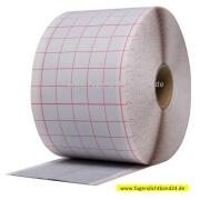 Vlies-Butylband 300mm x 1,5mm - 20m Rolle