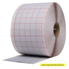 Vlies-Butylband 100mm x 1,5mm - 25m Rolle