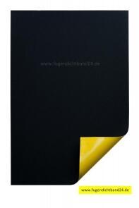 epdm zellkautschuk matten 2mm st rke beidseitig. Black Bedroom Furniture Sets. Home Design Ideas