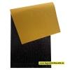 Spezial Anti-Dröhn-Matte - Bitumen Dämmmatte selbstklebend 50cm x 20cm