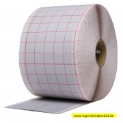 Vlies-Butylband 250mm x 1,5mm - 25m Rolle
